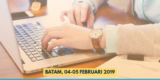 MODERN OFFICE ADMINISTRATION AND FILLING SYSTEM – Pasti Jalan