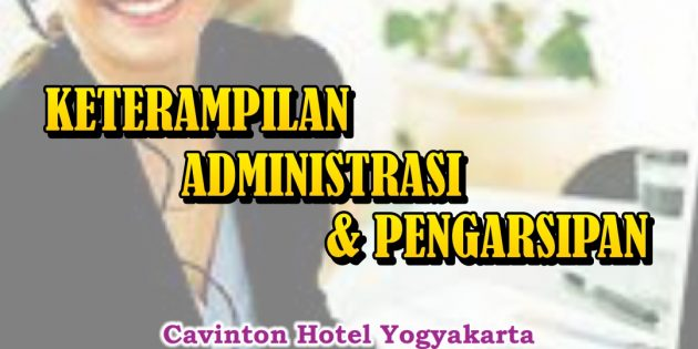 ADMINISTRASI DAN PENGARSIPAN – Available Online