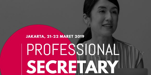 PROFESSIONAL SECRETARY SKILLS – Almost Running